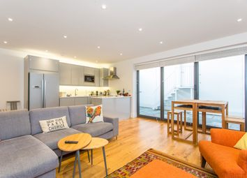 Thumbnail 3 bedroom flat to rent in Burlington House, Chiswick High Road, Chiswick