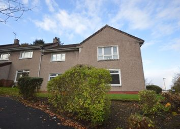Thumbnail 2 bedroom flat to rent in Kirktonholme Road, East Kilbride, South Lanarkshire