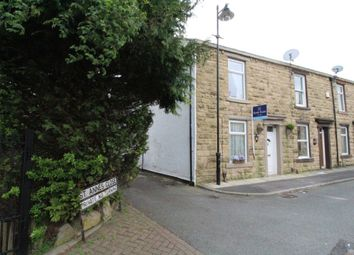 Thumbnail 3 bed terraced house to rent in Blackpool Street, Church, Accrington