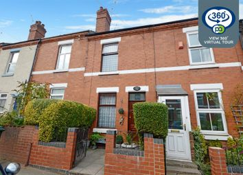 4 bed terraced house for sale in Broomfield Road, Earlsdon, Coventry CV5