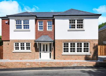 Thumbnail 4 bed detached house for sale in Old London Road, Knockholt, Sevenoaks, Kent