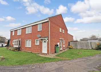 2 bed maisonette to rent in Glebe Court, Botley, Southampton SO30