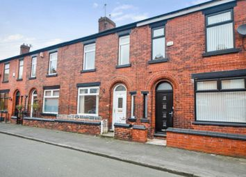 Thumbnail 3 bedroom terraced house for sale in Hawthorn Road, Manchester