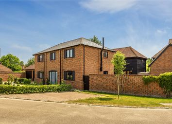 Thumbnail 5 bed detached house for sale in Home Farm Place, Merstham, Surrey