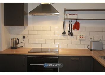 Thumbnail 2 bed flat to rent in West Lee, Cardiff