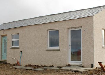 Thumbnail 2 bedroom bungalow for sale in Manse Road, Longhope, Hoy, Orkney