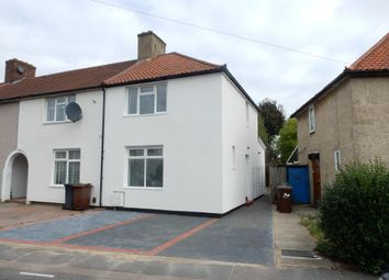 Thumbnail 2 bed end terrace house to rent in Rowlands Road, Dagenham