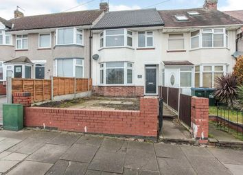 Thumbnail 3 bed terraced house for sale in Scots Lane, Coventry, West Midlands