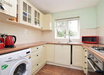 Thumbnail 2 bed maisonette for sale in Birches Road, Horsham, West Sussex