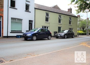 Thumbnail 2 bed terraced house to rent in Mill Street, Caerleon