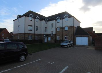 Thumbnail 2 bed flat to rent in Abelyn Avenue, Sittingbourne