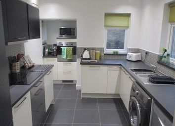 Thumbnail 2 bed property to rent in Snatchwood Road, Abersychan, Pontypool