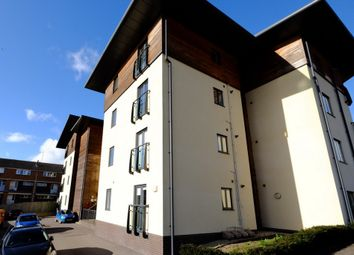 Thumbnail 1 bed flat for sale in Queensway Court, Yeovil