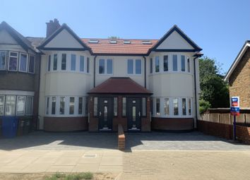 Thumbnail 4 bed terraced house to rent in Malvern Avenue, South Harrow, Harrow