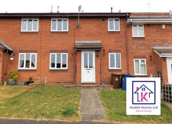 Thumbnail 1 bed town house to rent in Norton Terrace, Norton Canes, Cannock