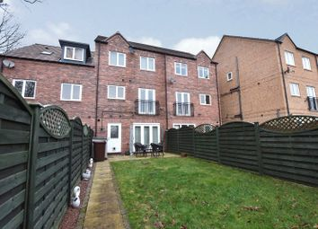 4 bed town house for sale in Lime Drive, Leeds LS14