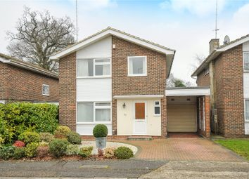 Thumbnail 4 bed property for sale in Arden Mhor, Pinner, Middlesex