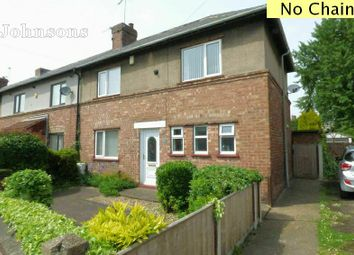 3 bed end terrace house for sale in New Street, Carcroft, Doncaster. DN6