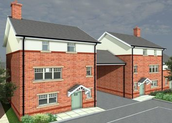 Thumbnail 4 bed property for sale in Whittingham Place Whittingham Lane, Broughton, Preston
