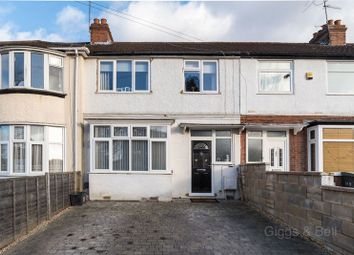 Thumbnail 3 bedroom terraced house for sale in Hart Lane, Luton
