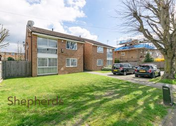 Thumbnail 1 bed flat for sale in Melrose Court, Cheshunt, Hertfordshire