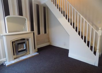 Thumbnail 3 bed terraced house to rent in Peaton Street, North Ormesby, Middlesbrough
