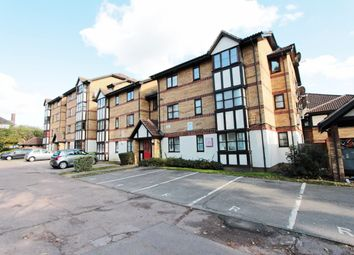 Thumbnail 1 bed flat for sale in Somerset Gardens, Creighton Road, London