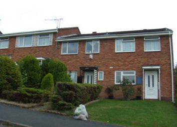 Thumbnail 3 bed property to rent in Hazelwell Crescent, Stirchley, Birmingham