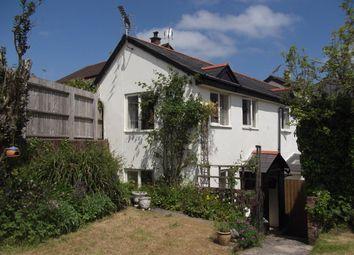 Thumbnail 1 bed property to rent in Bridge Street, Hatherleigh, Okehampton