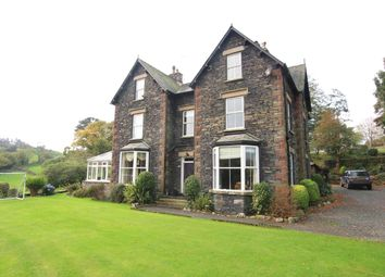 Thumbnail 9 bed detached house for sale in Haws House, The Green, Millom, Cumbria