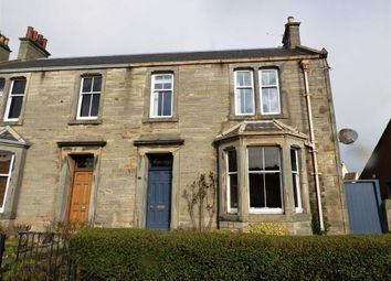 Thumbnail 3 bed terraced house for sale in Milton Place, Pittenweem, Fife