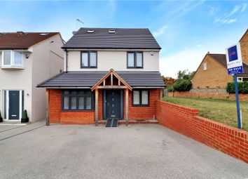 5 bed detached house for sale in Gallows Hill Lane, Abbots Langley WD5