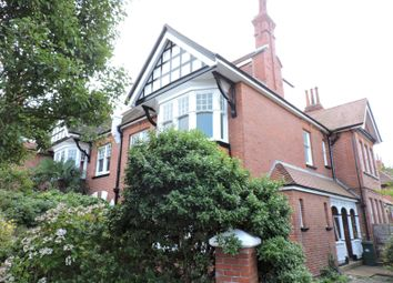 Thumbnail 1 bed flat to rent in Rochester Close, Rochester Gardens, Hove