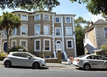 Thumbnail 2 bed flat for sale in East Hill Rd, Ryde, Isle Of Wight