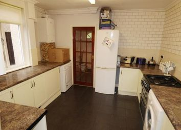 Thumbnail 3 bedroom semi-detached house for sale in Winscombe Road, Weston-Super-Mare