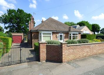 Thumbnail 3 bedroom detached bungalow for sale in Kempston, Beds