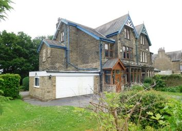 Thumbnail 6 bed semi-detached house for sale in 22 Staveley Road, Nab Wood, Shipley