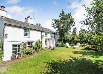 Thumbnail 3 bed detached house for sale in Crosthwaite, Kendal