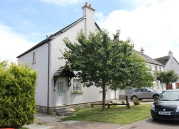 Thumbnail 2 bed semi-detached house to rent in Castle Square, Doonfoot, Ayr