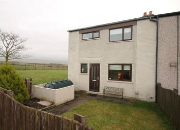 Thumbnail 3 bed end terrace house for sale in 48 Sandersons Croft, Kirkby Thore, Penrith, Cumbria