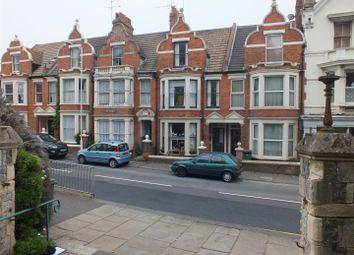 Thumbnail 5 bed property for sale in Sandgate High Street, Sandgate, Folkestone