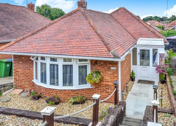 Thumbnail 3 bed detached bungalow for sale in Temple Road, Southampton