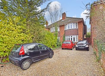 Thumbnail 4 bed semi-detached house to rent in Hill Lane, Southampton