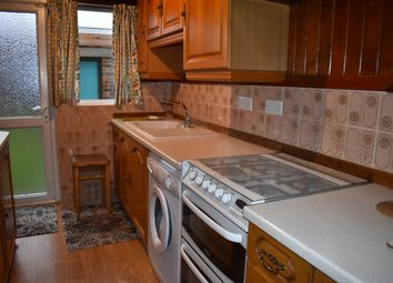 Thumbnail 3 bedroom semi-detached house to rent in Silverdale Gardens, Hayes