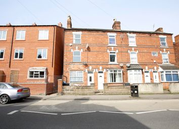 Thumbnail 2 bed property to rent in Cotmanhay Road, Ilkeston