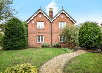 Thumbnail 4 bed detached house for sale in Kewferry Road, Northwood