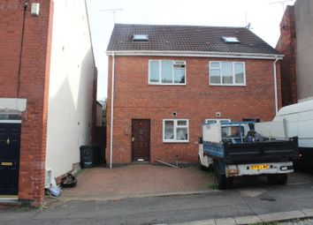 Thumbnail Property for sale in Leopold Road, Coventry