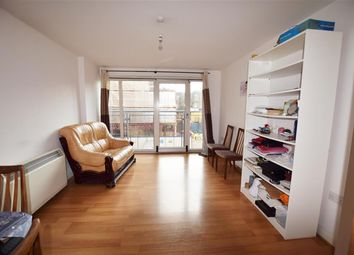 Thumbnail 1 bedroom flat to rent in Eastern Avenue, Ilford