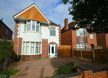 Thumbnail 3 bed detached house for sale in Merevale Road, Longlevens, Gloucester