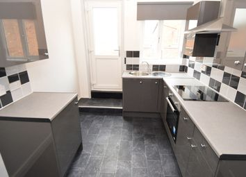 Thumbnail 2 bed flat to rent in High Street, Alcester